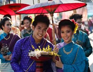 """Tại sao du lịch Thái Lan luôn """"hot"""""""