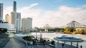 Khám phá Brisbane xinh đẹp với khuyến mãi siêu đặc biệt của EVA AIR
