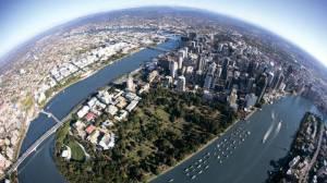 Brisbane - thành phố xinh đẹp đầy nắng gió
