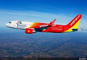Vietjet Air - Hãng hàng không giá rẻ của người Việt và vì người Việt