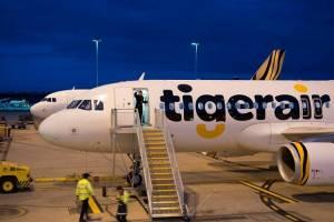 Vòng quanh Châu Á với vé máy bay Tiger Air giá thấp nhất