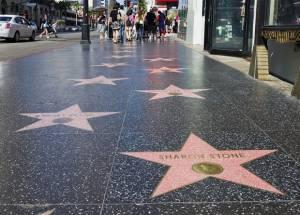 Những điều chưa biết về Đại lộ Danh vọng ở Los Angeles