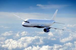3 lí do máy bay thường sơn màu trắng