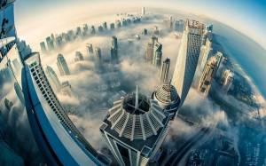 9 điều kì dị chỉ có ở Dubai