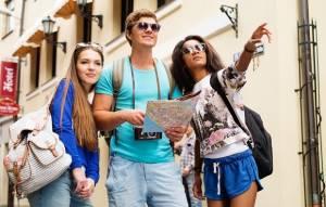 Cách sử dụng internet siêu tiết kiệm khi du lịch nước ngoài