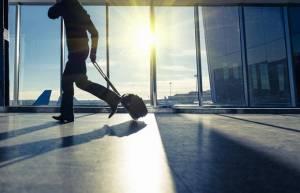 7 mẹo nhanh nhất để giải quyết sự cố khi đi máy bay