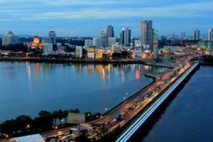 Johor Bahru - thiên đường mới toanh ở Malaysia