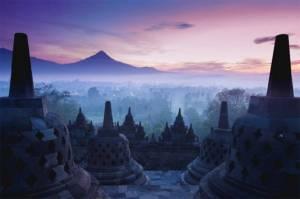 Khám phá cố đô cổ kính Yogyakarta của Indonesia