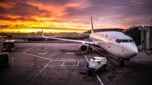 10 hình ảnh bình minh tuyệt đẹp tại các sân bay quốc tế