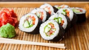 Bạn có biết sushi thực sự có nguồn gốc đầu tiên ở Thái Lan?