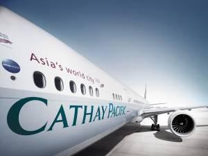 Cathay Pacific được vinh danh là hãng hàng không an toàn nhất thế giới năm 2016