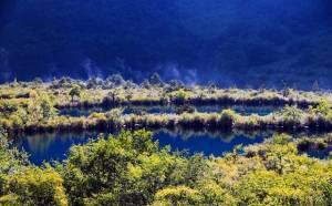 10 bức ảnh đẹp ngất ngây ở thiên đường Cửu Trại Câu
