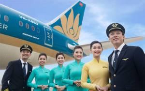 Bay Châu Âu thật dễ dàng cùng Vietnam Airlines chỉ từ 400 USD khứ hồi