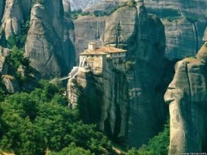 6 điểm tham quan độc đáo nên đến nhất Hy Lạp