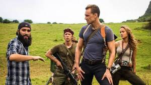 Vì sao Sơn Đoòng bị loại khỏi phim bom tấn Skull Island?