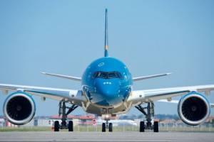 Vietnam Airlines thông báo điều chỉnh phụ thu xăng dầu cho tuyến bay đi Châu Âu
