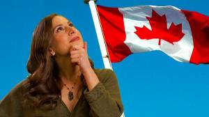 Vé máy bay đi định cư tại Canada