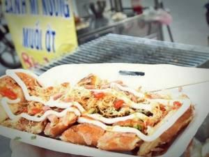 5 con đường ẩm thực không lúc nào vắng khách ở Sài Gòn