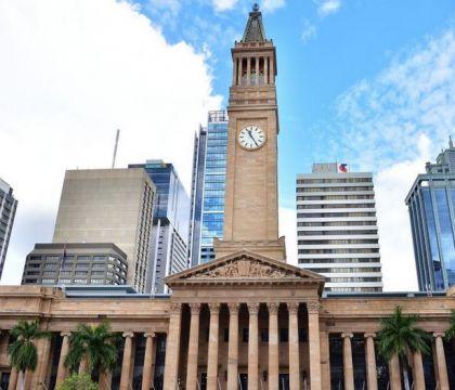 Khám phá Brisbane cùng chương trình siêu khuyến mãi của eva air ngay hôm nay!