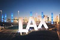 Vé máy bay đi Los Angeles