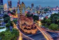 vé máy bay đi TP. Hồ Chí Minh