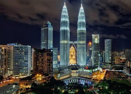 Vé máy bay đi Malaysia chỉ từ 55 USD