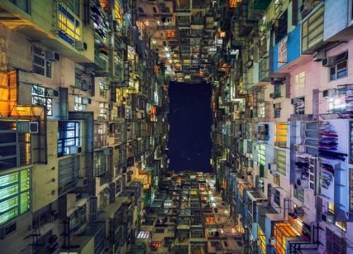 Vé máy bay đi Hongkong giá rẻ