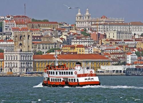 Vé máy bay đi Bồ Đào Nha giá rẻ