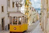 Vé máy bay đi Lisbon