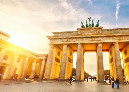 Vé máy bay đi Đức giá rẻ chỉ từ 450USD
