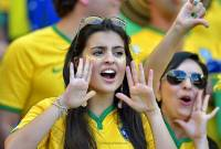 Vé máy bay đi Brazil
