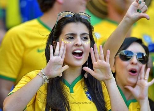 Vé máy bay đi Brazil giá rẻ chỉ từ803 USD