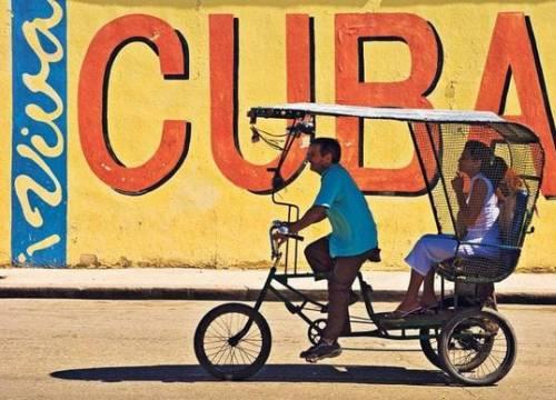 Vé máy bay đi Cuba giá rẻ