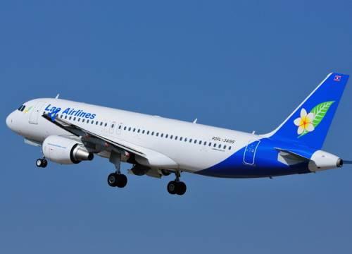 Laos Airlines
