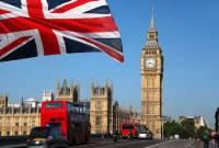 Vé máy bay đi London – Anh