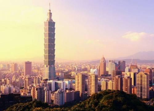 Vé máy bay đi Đài Bắc (Đài Loan) giá rẻ nhất