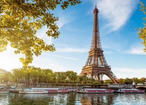 Vé máy bay đi Paris – Pháp giá rẻ nhất.
